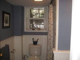Blue Bathroom Paint Concept | Information About Home Interior And ...
