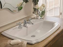 Bathroom sink Small Bathroom Sink Styles Hgtvcom Bathroom Sink Styles Hgtv