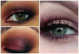 4 purple eyesmakeup for hazel eyes 1