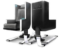 office chair futuristic cool computer chair. smartchair biofeedback computer chair office futuristic cool f