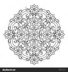 Contour Patterns Interesting Design Ideas
