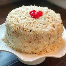 Southern Coconut Cake Recipe How To Make Southern Coconut Cake
