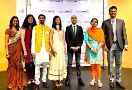 Advocate of Hindu Causes Raises Awareness and Funds | Indo American News