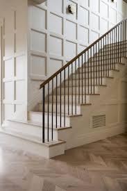Modern Handrail best 25 modern stair railing ideas modern 1939 by xevi.us