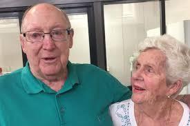 Ray and Kay McDermott - ABC News (Australian Broadcasting Corporation)