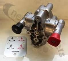 haldex ebs brake system spare parts haldex control module trcm park shunt integrated emergency valve