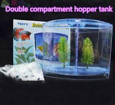 office fish. Fish Tank Accessories Wholesale Box Office Aquarium Betta Fighting Fry Hatch Small Tropical TankFish T