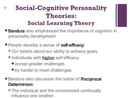 personality theories 1 theories of personality