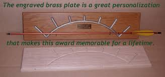 Arrow Of Light Display Plaque Arrow Of Light Cub Scout Award Plaques By Mail