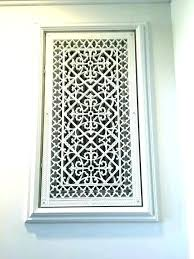 decorative wall grille decorative wall registers