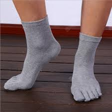 <b>Toe Socks Wholesale Spring</b> Models Cotton Men In Tube There ...