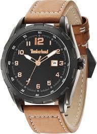 <b>Мужские</b> наручные <b>часы Timberland TBL</b>.<b>13330XSB</b>/<b>02A</b> кварцевые