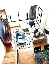 furniture arrangement for small spaces. Furniture Arrangement For Small Spaces T