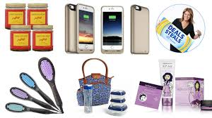 gma deals and steals mega event exclusive s on 28 must have items