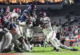 There will be at least some adjustment made to the. College Football Defenses Look Sick In Wake Of Covid 19 Setbacks