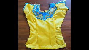 Full Blouse Designs For Children S Kids Clothes Design Blouse Design Cutting And Stitching