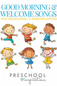 The Ultimate Guide to Preschool Songs for the Classroom and Circle Time