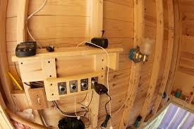 the cabin 12v