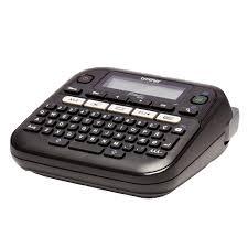 Купить <b>PTD210R1 Принтер</b> этикеток <b>Brother PT</b>-<b>D210</b> 180dpi ...