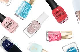 the best nail polishes for sensitive skin