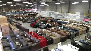 Warehouse Floor American Freight Furniture fice