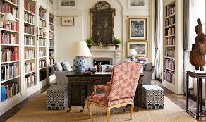 glorious simple home office interior. 10 Secrets To Decorating Like A Parisian Glorious Simple Home Office Interior