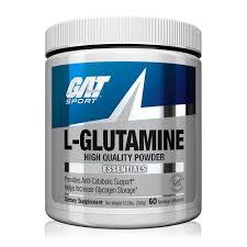 <b>L</b>-<b>GLUTAMINE</b> – GAT SPORT
