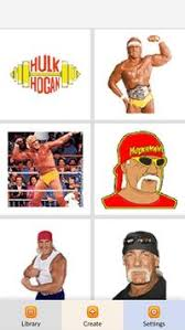 You can print or color them online at getdrawings.com for absolutely free. Hulk Hogan Color By Number Pixel Art Game For Android Apk Download