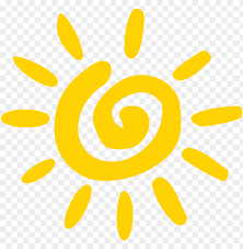 sun cartoon png - sun clip art PNG image with transparent background |  TOPpng