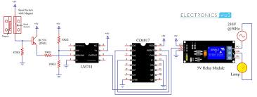 wiring diagram for auto light switch wiring diagram user automatic light switch circuit schematic wiring diagram show automatic washroom light switch circuit diagram and working