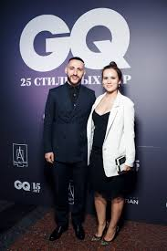 gq presents 25 most stylish couples awards at private tail party in moscow