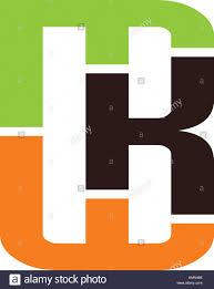 Mwk Design Modern Solution Letter M W K Stock Vector Art Illustration