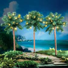 Lighted Christmas Palm Tree Palm Trees Lighted Vectis Com Co