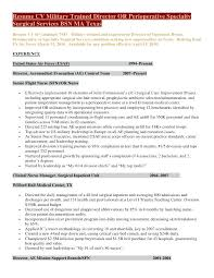 Military Resumes Writers Meloyogawithjoco Awesome Military Resume Writing