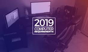 Computer Recommendations For Graphic Design Recommended Graphic Design Computer Requirements Update