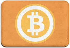 Join the highest paying bitcoin faucet & rewards site. Amazon Com Tbtop Bitcoin Logo Entry Absorbent Non Slip Door Mats For Indoor Outdoor Shoe Rugs 24 X 16 Kitchen Dining