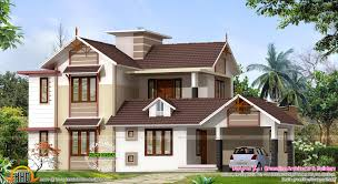 Small Picture April 2015 Kerala home design and floor plans
