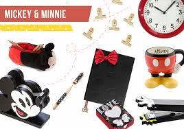 disney office decor. desk theme mickey and minnie disney office decor p