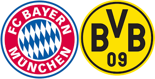 Maybe you would like to learn more about one of these? Showdown Bayern Vs Dortmund Live Statistiken Auf Facebook Allfacebook De