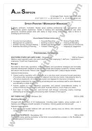 image chronological resume template  seangarrette coimage chronological
