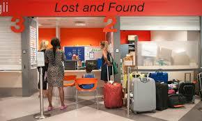 Gesap Lost Found Lost Baggage