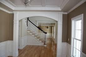 Custom Home Interiors Interesting Decorating