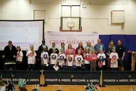 Madison Cross Roads Super Citizen Celebration - Liberty Learning Foundation