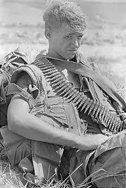 Usmc 0331 Marine Infantry 0331 Machine Gunner Vietnam Vietnam War