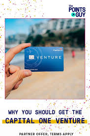 Maybe you would like to learn more about one of these? Why You Should Get The Capital One Venture The Points Guy Capital One Credit Card Travel Rewards
