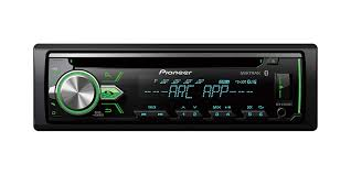 deh x4900bt cd receiver with arc app compatibility, mixtrax pioneer car stereo wiring diagram free at Pioneer Deh X4900bt Wiring Diagram
