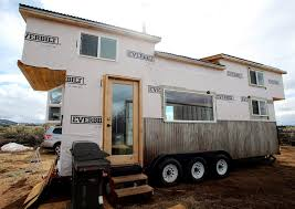 tiny house cost estimate. Beautiful Estimate David And Shayla Bowler Estimate The House Will Cost 20000 To 22000 In Tiny House Cost Estimate