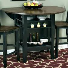 half moon dining tables half round table half round table circle kitchen awesome pertaining to dining