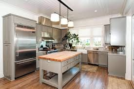 small kitchen island butcher block. Fine Small Kitchen IslandsSmall Butcher Block Island The Smartest Cottage  Ever Seen Blocks Tripod On Small