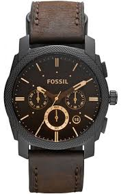 "<b>FS4656 Fossil</b> ""MACHINE"" мужские наручные <b>часы</b> - купить в ..."